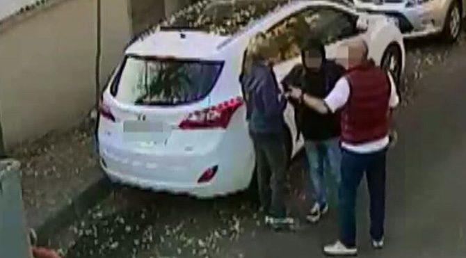 Çocukları dolandıran 'sahte hoca' yakalandı