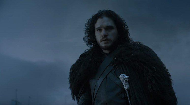 Game of Thrones (Taht Oyunları) 6. sezon teaseri yayınlandı