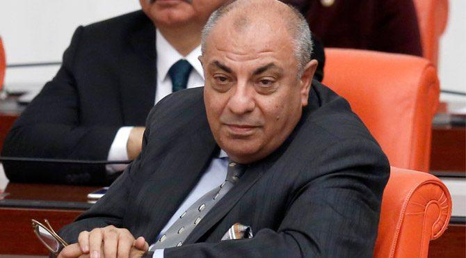 Tuğrul Türkeş geçici Başbakan oldu