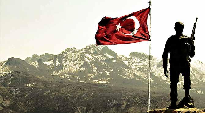 Mehmetçik Musul'da IŞİD'e karşı konuşlandı