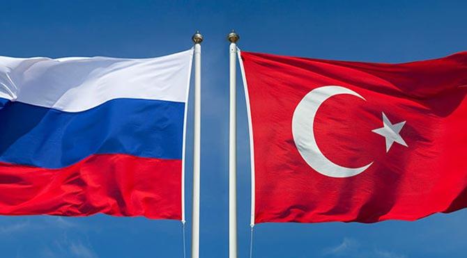 'Türkiye-Rusya krizi 2016'da bitecek'