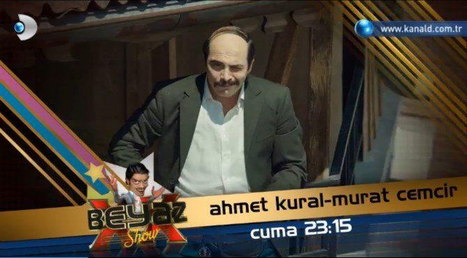 Ahmet Kural kimdir? Ahmet Kural bu akşam Beyaz Show'da!