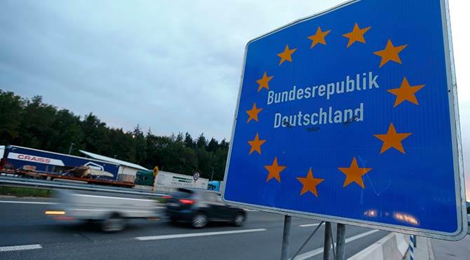 Almanya'da sanayi siparişleri arttı