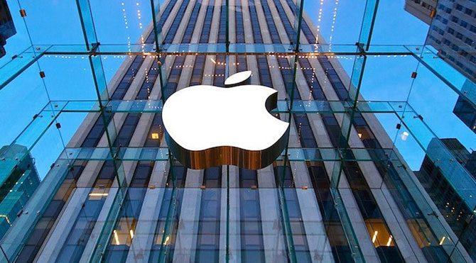 Apple müşterisinin başını yaktı