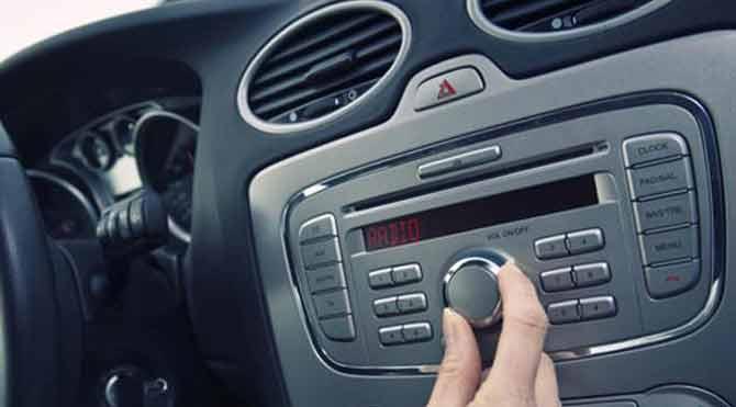 20 Milyon araçta bulunan radyolar çöp olacak!