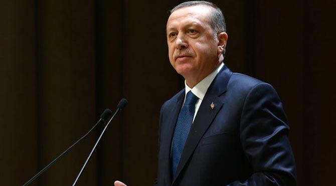 İran'dan Erdoğan'a jet yalanlama