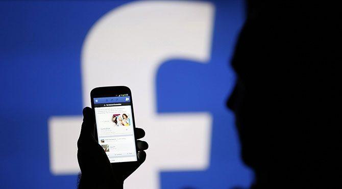 Facebook'ta 'canlı yayın' çok yakında