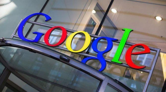 Google, öğrencilerin verilerini topluyor