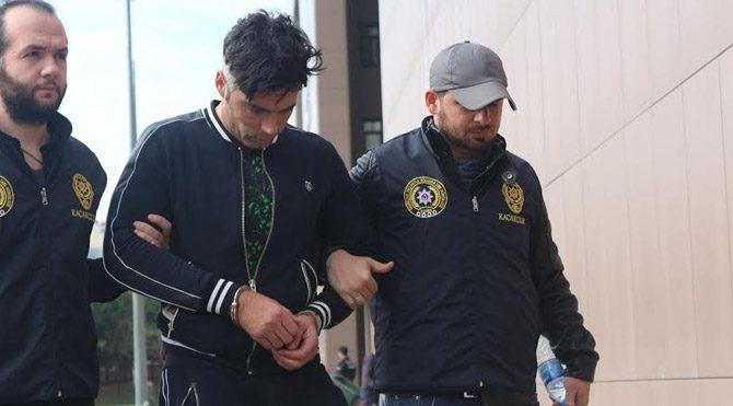 İsrailli organ taciri İstanbul'da yakalandı