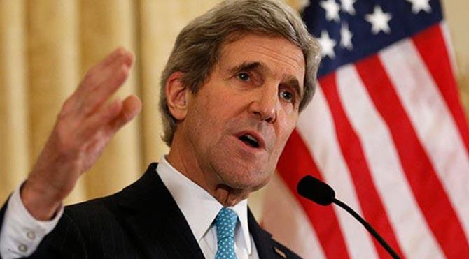 ABD: Esad güçleri ile işbirliği yapılabilir