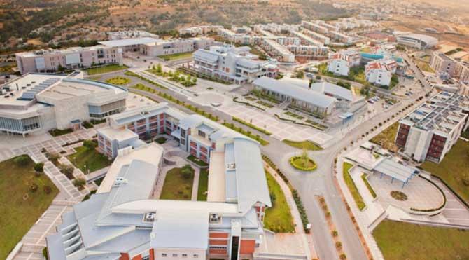 İlklerin Üniversitesi ODTÜ 60. yaşına hazırlanıyor!