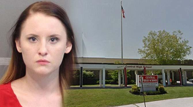Öğrencileriyle ilişki yaşayan ABD'li öğretmen suçunu itiraf etti