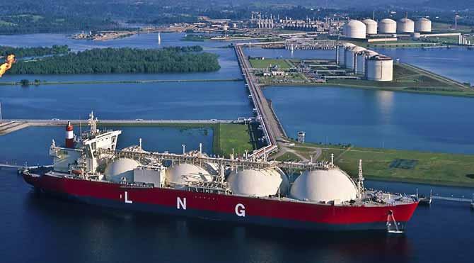 Katar'dan gelecek gazın astarı yüzünden pahalı