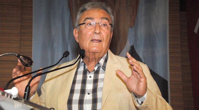 Baykal'dan MHP'ye sert eleştiri