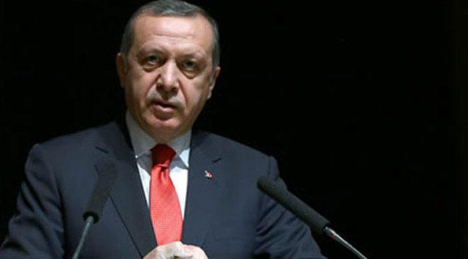 """Erdoğan """"Türk Akımı"""" açıklaması"""