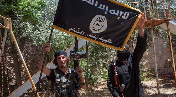 San Bernardino katliamını IŞİD üstlendi