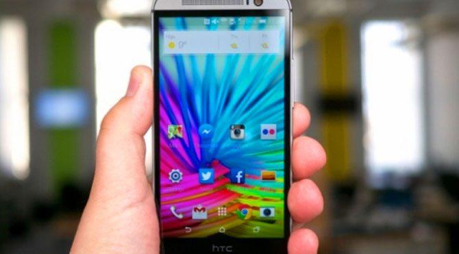 HTC One M8 için Android 6.0 Çıktı