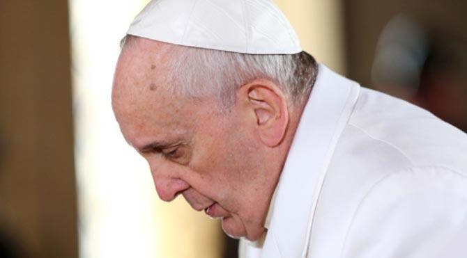 Papalık tarihinde bir ilk! Hesaplar denetlenecek