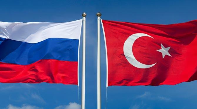 Türkiye'den kritik Rusya'ya vize kararı