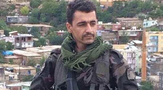 Şehit polis Mustafa Katırlı camide vurulmuş!
