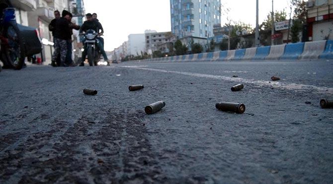 Diyarbakır ve Şırnak'ta hain saldırı: 3 şehit!