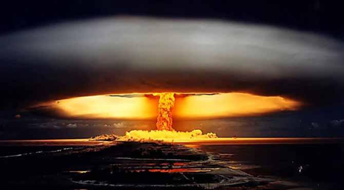 Üçüncü dünya savaşı çıkabilir