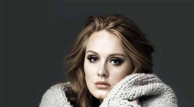 Dünyaca ünlü Adele, Ahmet Kaya'nın şarkısını mı çaldı?