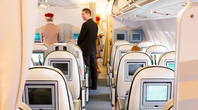 AB ülkeleri, uçak yolcularının bilgilerini paylaşacak