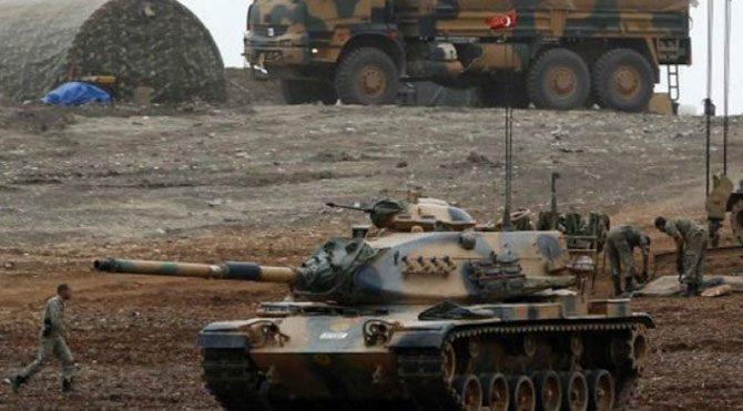 Irak: Türkiye askerlerini geri çeksin