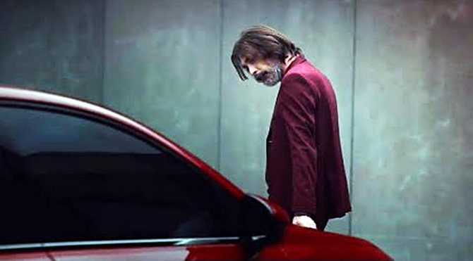 """""""Behzat amirimin arabasından istiyorum"""""""
