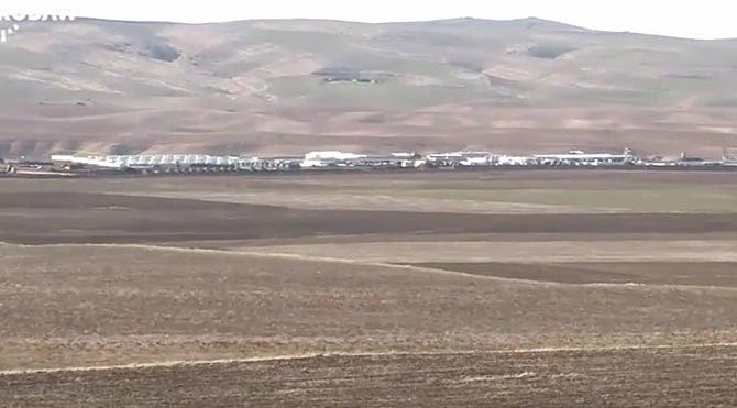Türkiye-Irak hattında gerilim artıyor