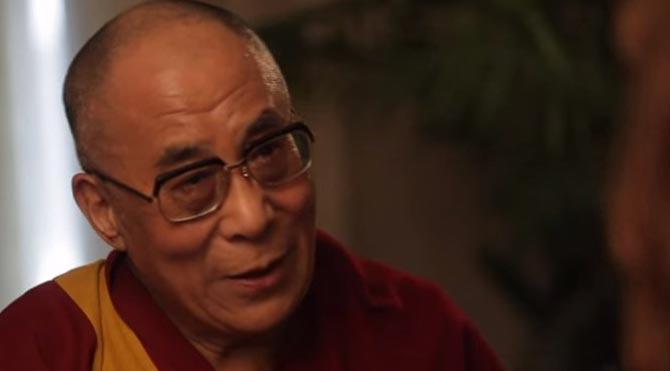 Dalai Lama: IŞİD'le diyalog kurulmalı