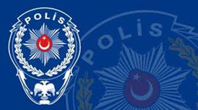 Poliste 'tüp' bomba alarmı