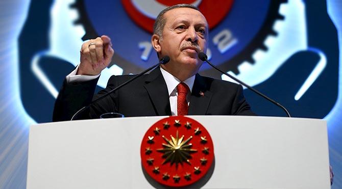 Guardian: 'Erdoğan'ın imparatorluk hayalleri çok tehlikeli'