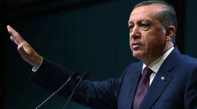 Uçak düştü Erdoğan'a destek tavan yaptı