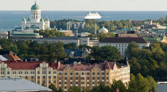 Finlandiya'dan 'herkese 800 euro maaş' teklifi