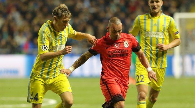 Galatasaray Astana maçı ne zaman, saat kaçta, hangi kanalda şifresiz mi?