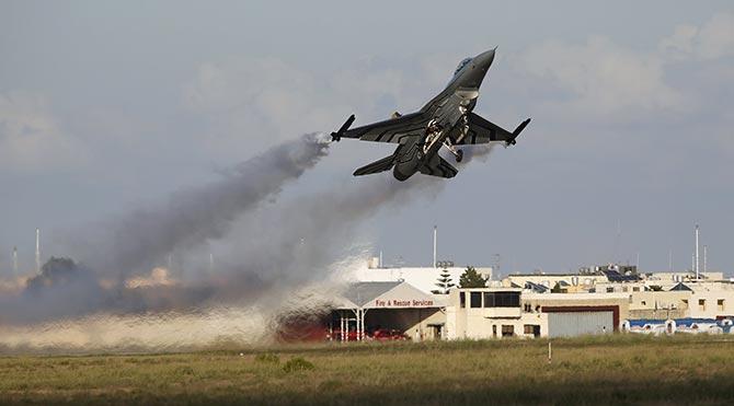 IŞİD'e ağır darbe! Üst düzey lideri öldürüldü