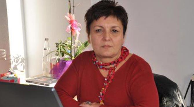 Kadın gazeteciye Ahlak Bürosu sorgusu!