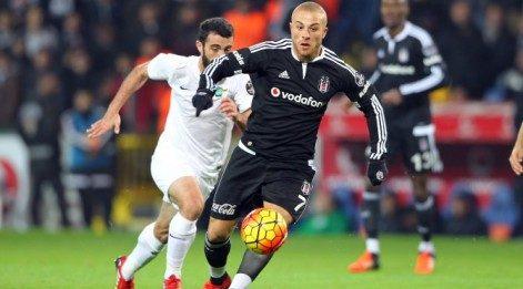 Kayseri Beşiktaş 1-2 Geniş maç özeti izle