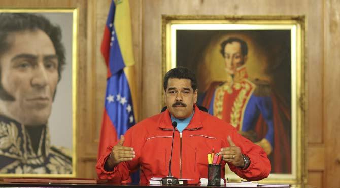 Venezuela'da Maduro'nun 17 yıllık iktidarı devrildi