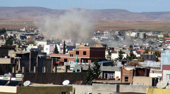 Nusaybin'de ölenlerin sayısı 3'e çıktı