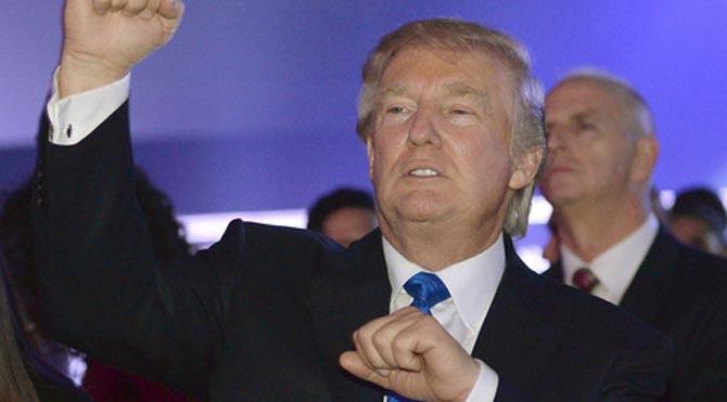 Üniversiteliler, ABD'nin seçim sürecini yerinde inceleyecek!