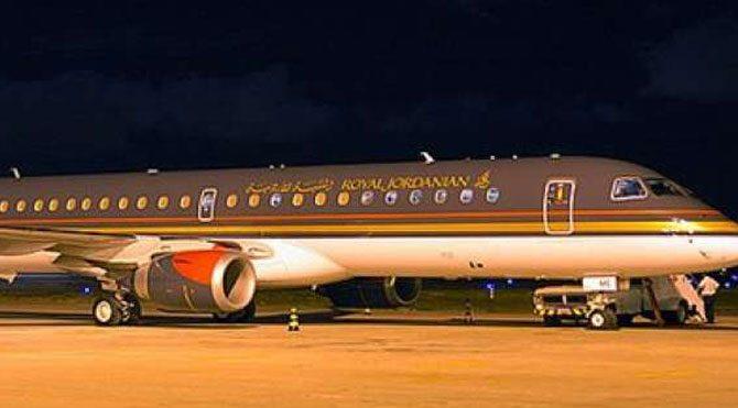 Amman-Ankara uçuşları başlıyor