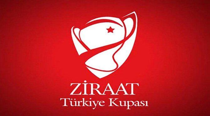 Ziraat Türkiye Kupası grupları belli oldu! İşte ZTK grupları