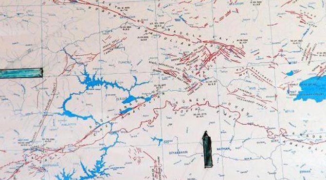 Elazığ için büyük deprem uyarısı