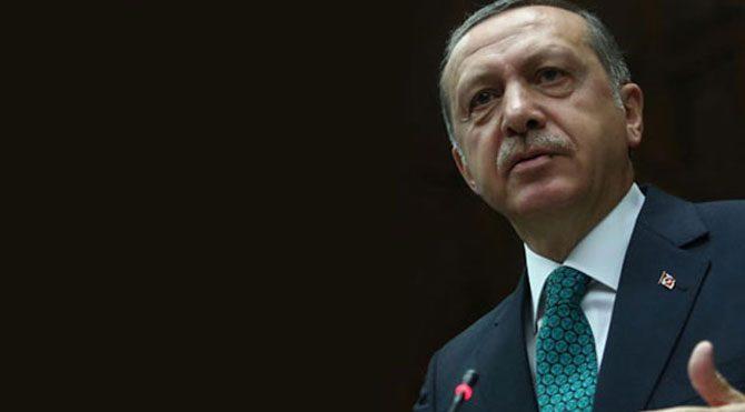 """Erdoğan'a hakaret"" TBMM gündeminde"