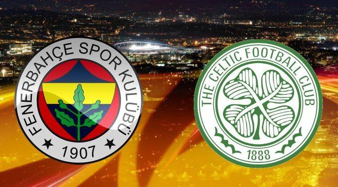 Fenerbahçe Celtic maçı ne zaman, saat kaçta, hangi kanalda?