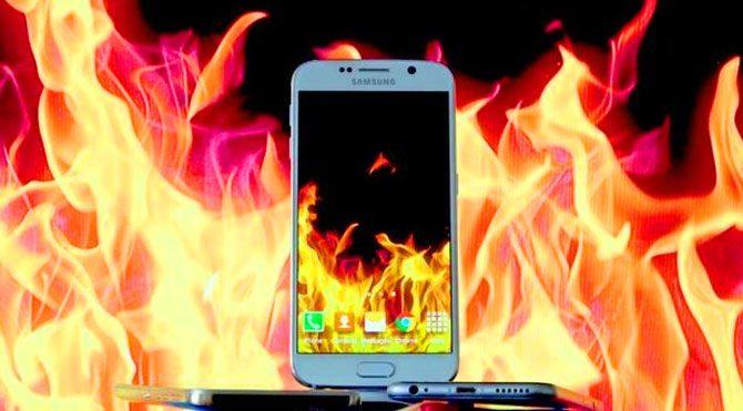 Galaxy S7'de sıvı soğutma sistemi olacak!