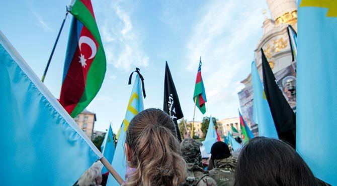 Türkiye'nin Kırım'da kardeş şehri kalmadı